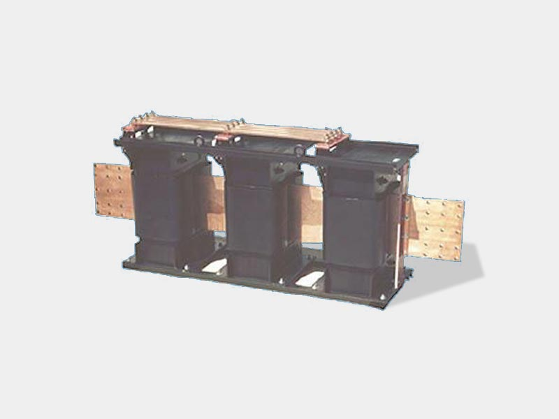 Special application test transformer used in transformer testing